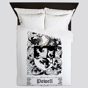 Powell Queen Duvet